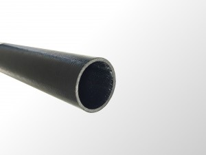 Fibreglass Tube - 26.00mm x 22mm x 2000mm